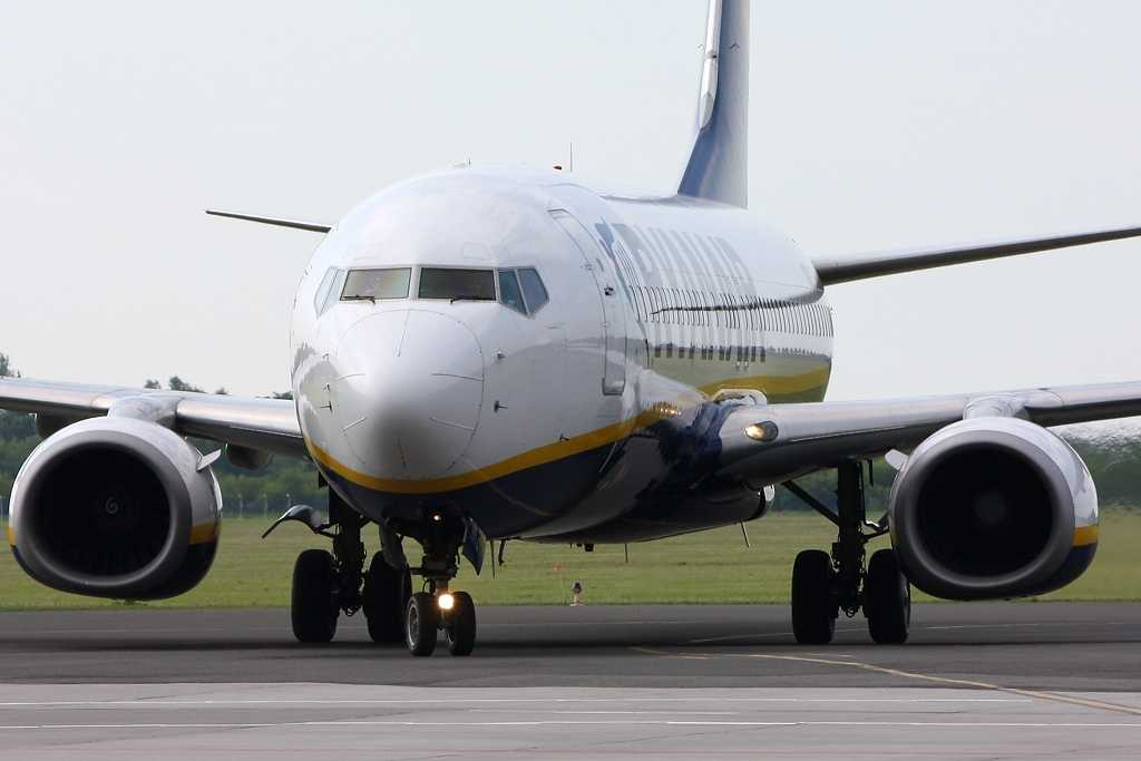 Ryanair | Boeing 737-8AS | EI-DAT